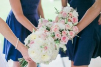 Emily Hall bouquets